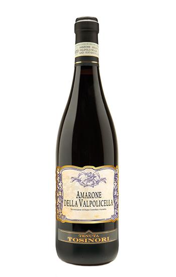 Amarone della Valpollicella selezionato da Despar Italia