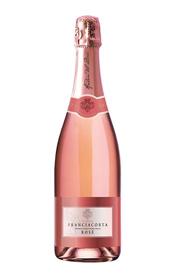 Franciacorta Rosé Brut DOCG, Cantina Despar Italia