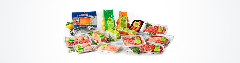 Linea di prodotti a marchio Despar Italia Passo dopo Passo