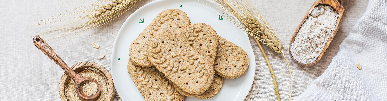 Biscotti, prodotti a marchio Despar Italia