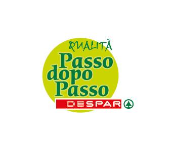 Qualità Passo dopo Passo Despar Italia