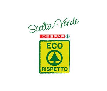 Scelta Verde Eco Rispetto Despar Italia