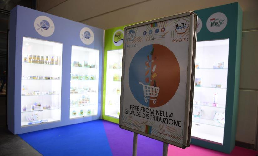Gluten Free Expo 2018 a Rimini